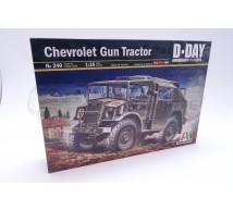 Italeri - Chevrolet Gun Tractor