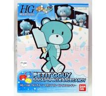 Bandai - Petit GGuy Ice candy (0214452)