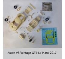 Profil 24 - Aston Martin V8 Vantage 95/97 LM 2017