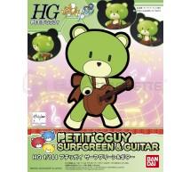 Bandai - Petit GGuy Green (0211235)