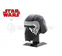 Metal earth - Kylo Ren helmet