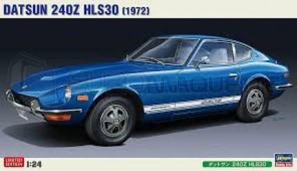 Hasegawa - Datsun 240Z HLS30 1972