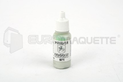 Prince August - Vert gris pale 971 (pot 17ml)