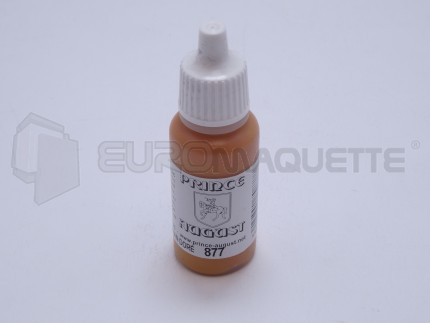 Prince August - Marron doré /alézan doré 877 (pot 17ml)