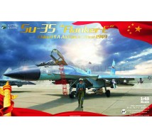 Kitty hawk - Su-35 PLA