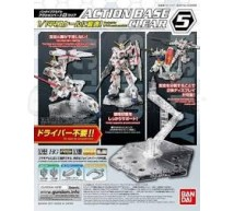 Bandai - Action Base Black 5