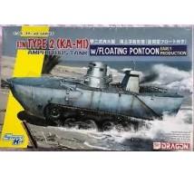 Dragon - Type 2 Ka Mi & floating pontoon early