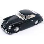 Lucky - Porsche 356 1952 noire
