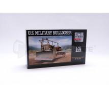 Mirror - US Bulldozer D-7/7M