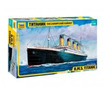 Zvezda - RMS Titanic