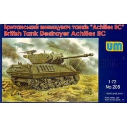 Um - Achilles IIC