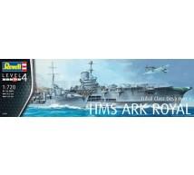 Revell - HMS Ark Royal & Tribal Class destroyer