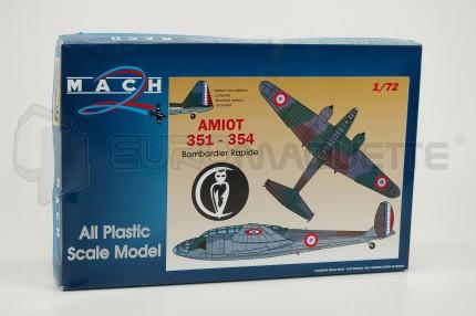 Mach2 - Amiot 351