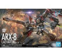 Bandai - FMP HG ARX-8 Laevatein  Ver IV (5055351)