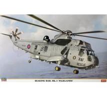 Hasegawa - Seaking HAR Mk 3 Falklands War