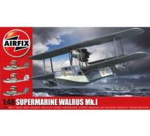 Airfix - Supermarine Walrus Mk I