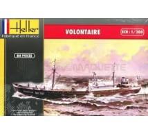 Heller - Chalutier Volontaire