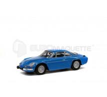 Solido - Alpine A110 1973
