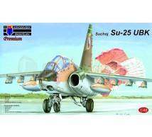 Kp - Su-25 UBK & resin parts (Premium)