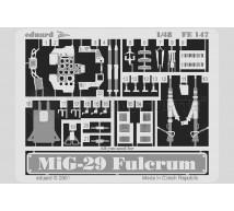 Eduard - Mig 29 A Fulcrum (academy)