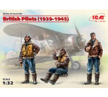 Icm - RAF pilots 1939/45