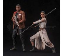 Kotobukiya - Rey & Finn