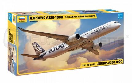 Zvezda - Airbus A350-1000