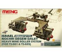 Meng - IDF Mine Roller System Nochri