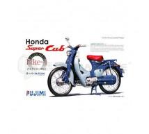 Fujimi - Honda Super Cub C100