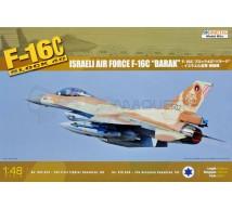 Kinetic - F-16C Barak