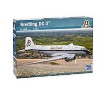 Italeri - DC-3 Breitling