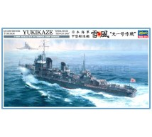 Hasegawa - Yukikaze 1945
