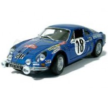 Maisto - Alpine 1600S MC1973