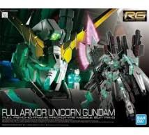 Bandai - RG Full Armor Unicorn Gundam (5055586)