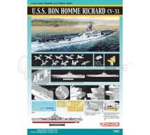 Dragon - USS Bon Homme Richard