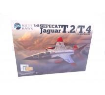 Kitty hawk - Jaguar T2/T4