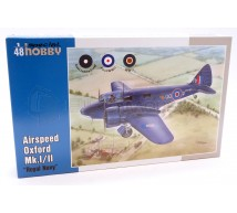 Special hobby - Airspeed Oxford Mk I/II WWII