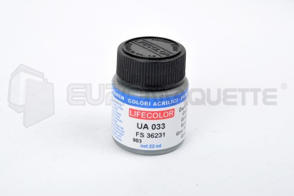 Life Color - Gris mouette fon. FS36440 UA033 (pot 22ml)