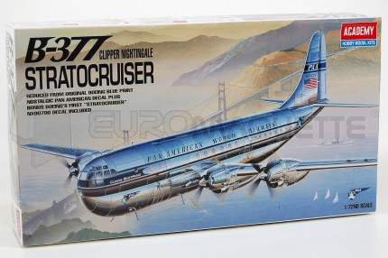 Academy - Boeing B-377Stratocruiser
