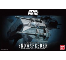 Bandai - Snowspeeder