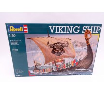 Revell - Viking Ship Drakkar 1/50