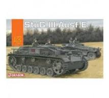 Dragon - Stugg III Ausf E