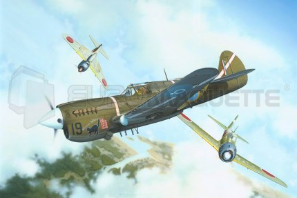 Eduard - P-40 M Warhawk