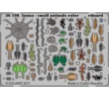 Eduard - Reptiles & insectes
