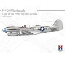 Hobby 2000 - P-40N