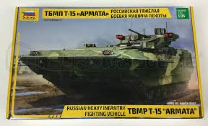 Zvezda - BMP T-15