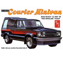 Amt - Ford Courier Minivan
