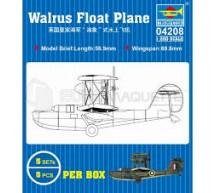 Trumpeter - Walrus 1/200 (x5)