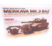 Meng - Merkava Mk 3 Baz