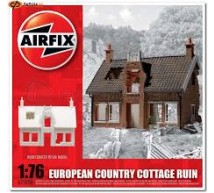 Airfix - Cottage